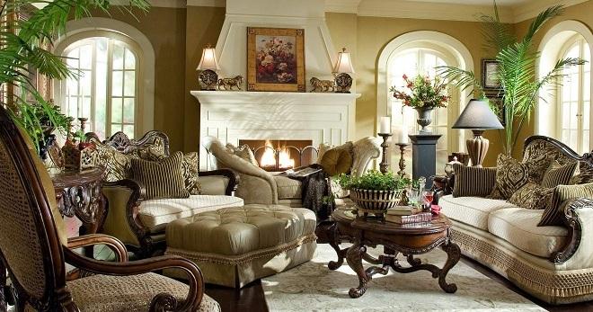 Английский стиль в интерьере — все тонкости оформления отделки и выбора мебели
