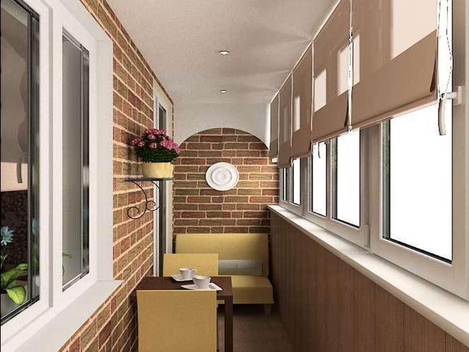 Утеплитель для балкона: какой выбрать