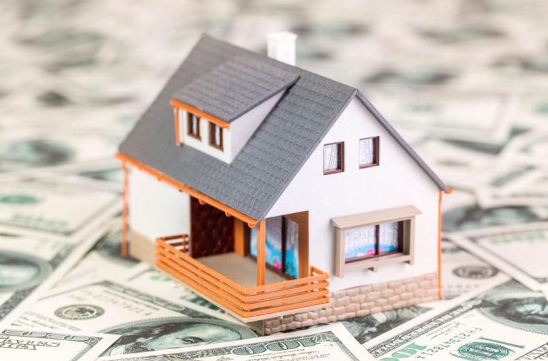 Выгодная оценка залогового имущества при выдаче займа от копании MoneyCredi