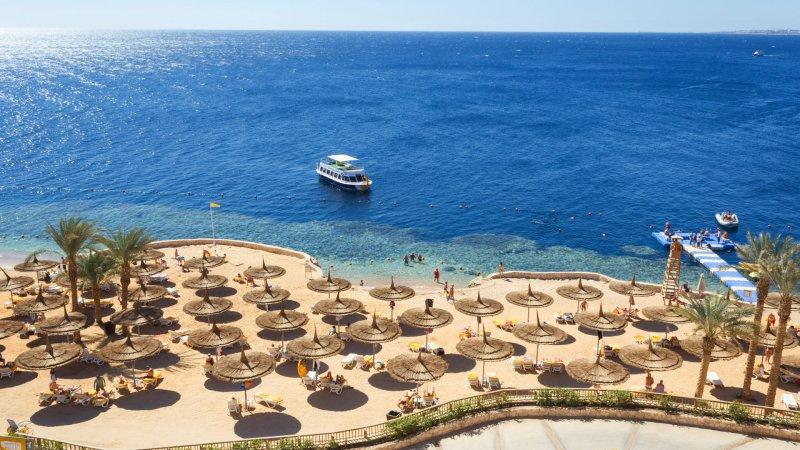 Загадочный туризм и приятный отдых в Египте