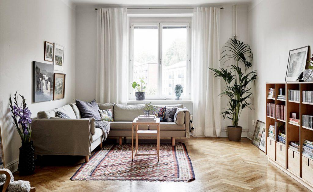 8 действенных методов преобразования съемной квартиры