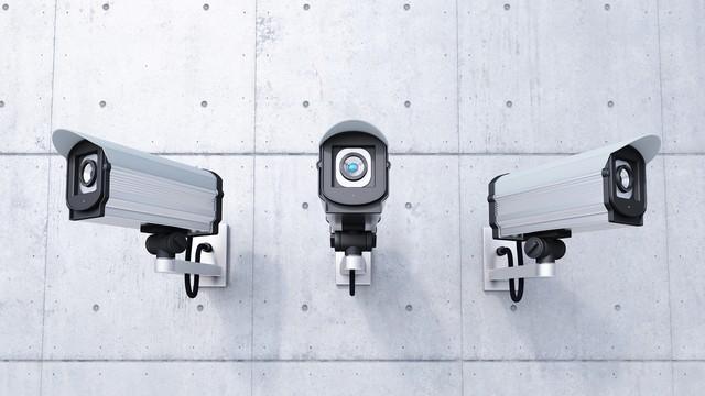 Регистратор для видеонаблюдения