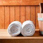 Новая пожаробезопасная теплоизоляция для бань