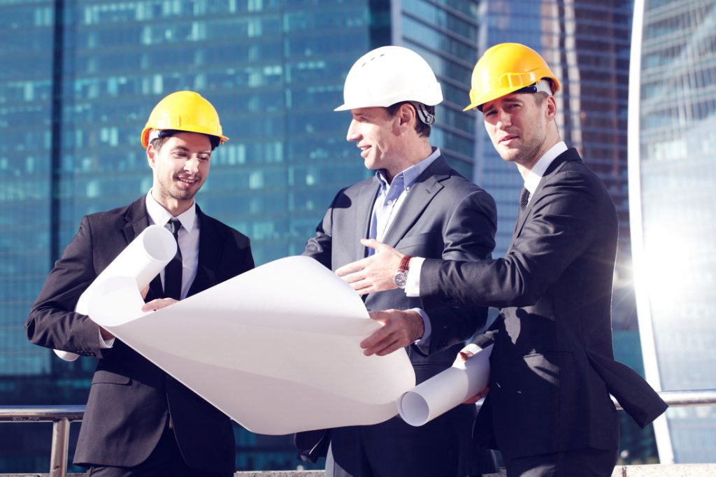 Опыт в сочетании с высокой квалификацией — залог успеха в строительстве любого направления
