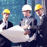 Опыт в сочетании с высокой квалификацией - залог успеха в строительстве любого направления