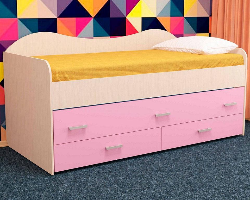 Какими должны быть кровати для детей