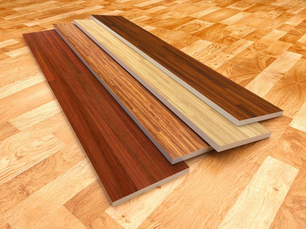 Чувствительные плитки — новый материал для декора