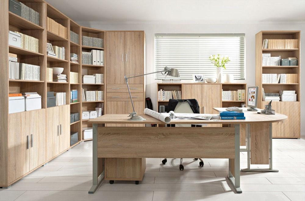 Как правильно подбирать мебель в офис