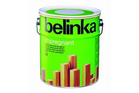 Преимущества антисептиков для дерева бренда Белинка