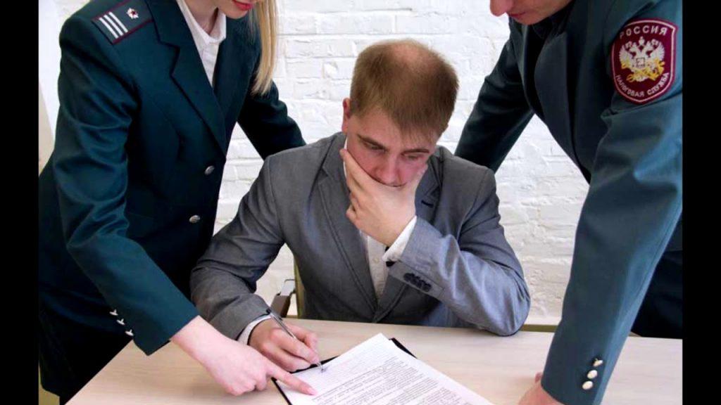 Поведение руководителя предприятия при налоговой проверке