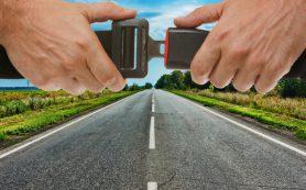 10 мифов об автомобильных ремнях безопасности