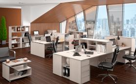 Как правильно оформить рабочий офис?