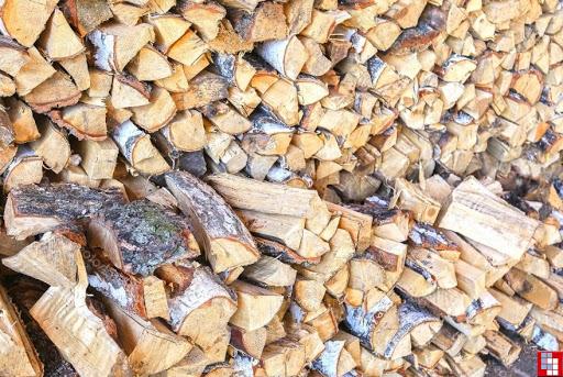 Какие дрова самые жаркие: характеристика древесины