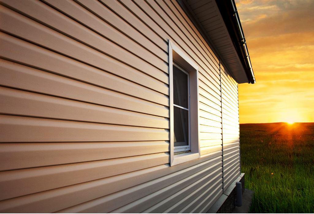 Варианты покрытия для одной крыши