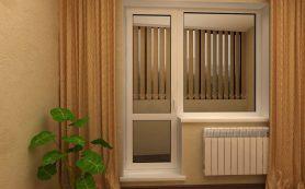 Преимущества монтажа жалюзи на пластиковые окна и некоторые особенности ремонта