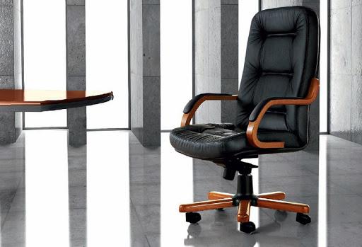 Кресло руководителя: отличительные особенности и критерии выбора