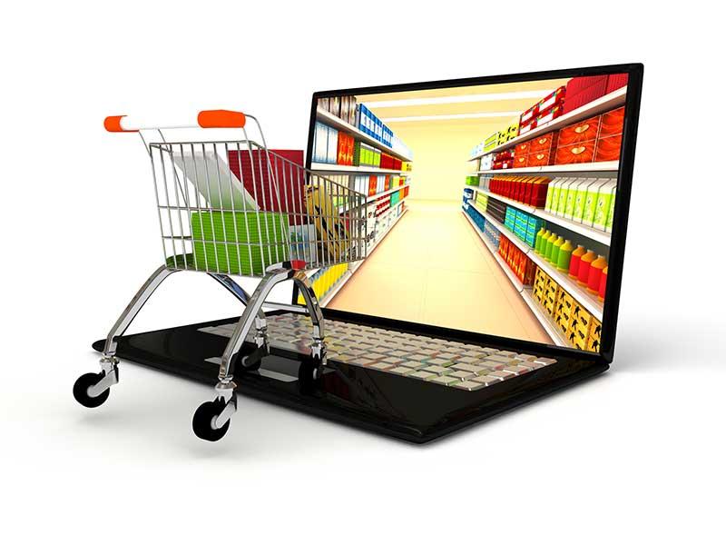 Рекомендации по разработке интернет-магазина