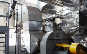 Строительство и обустройство котельных: вентиляторы ВДН