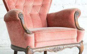 Подбор дизайна и расцветки мягкой мебели