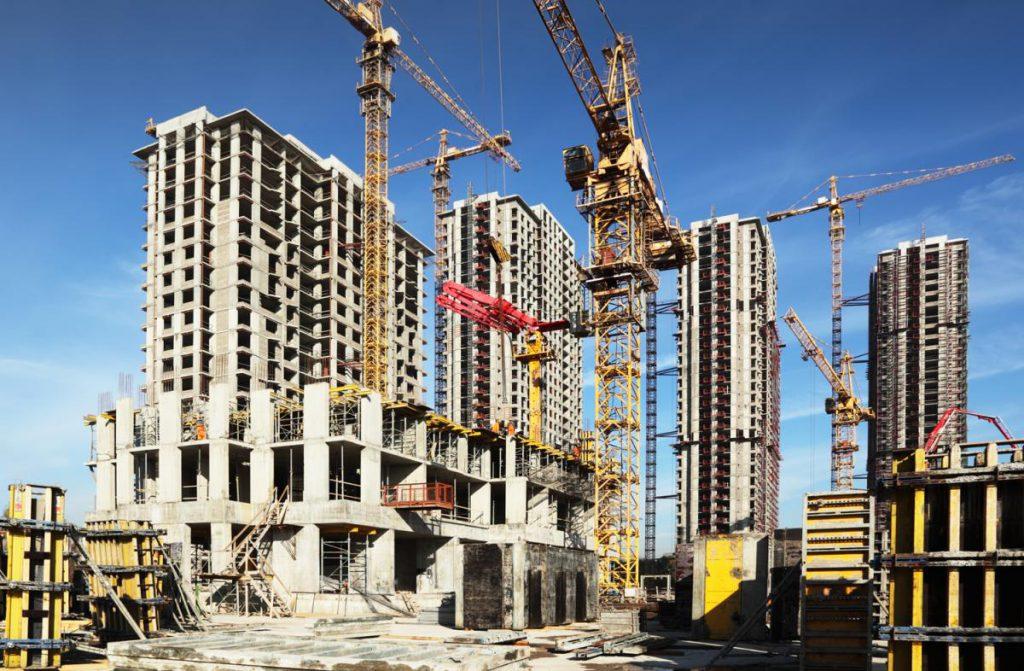 К вашим услугам надежная строительная компания в Киеве