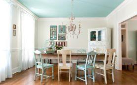 Дизайн интерьера: весенние идеи для дома