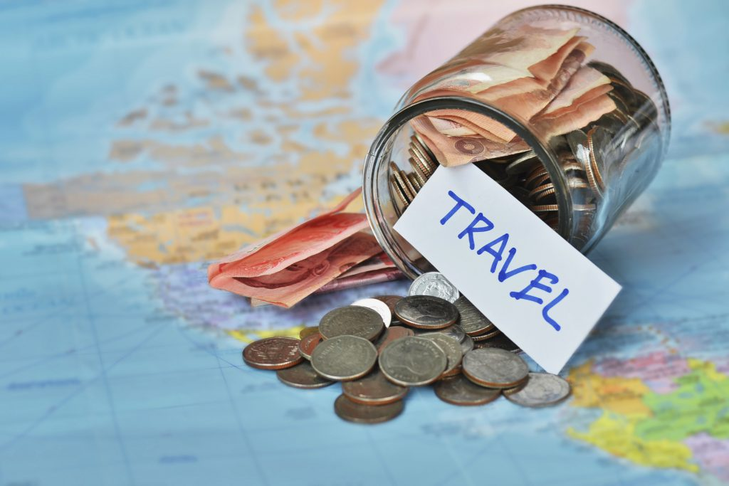 Зарабатываем на туризме