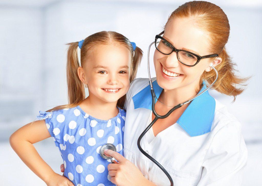 Консультация педиатра и неонатолога