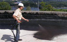 Разновидность и применение жидкой гидроизоляции
