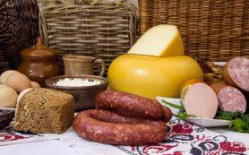 Розничная продажа колбасномолочной продукцией как бизнес
