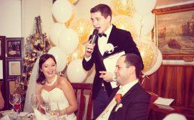 Выбираем свадебного тамаду