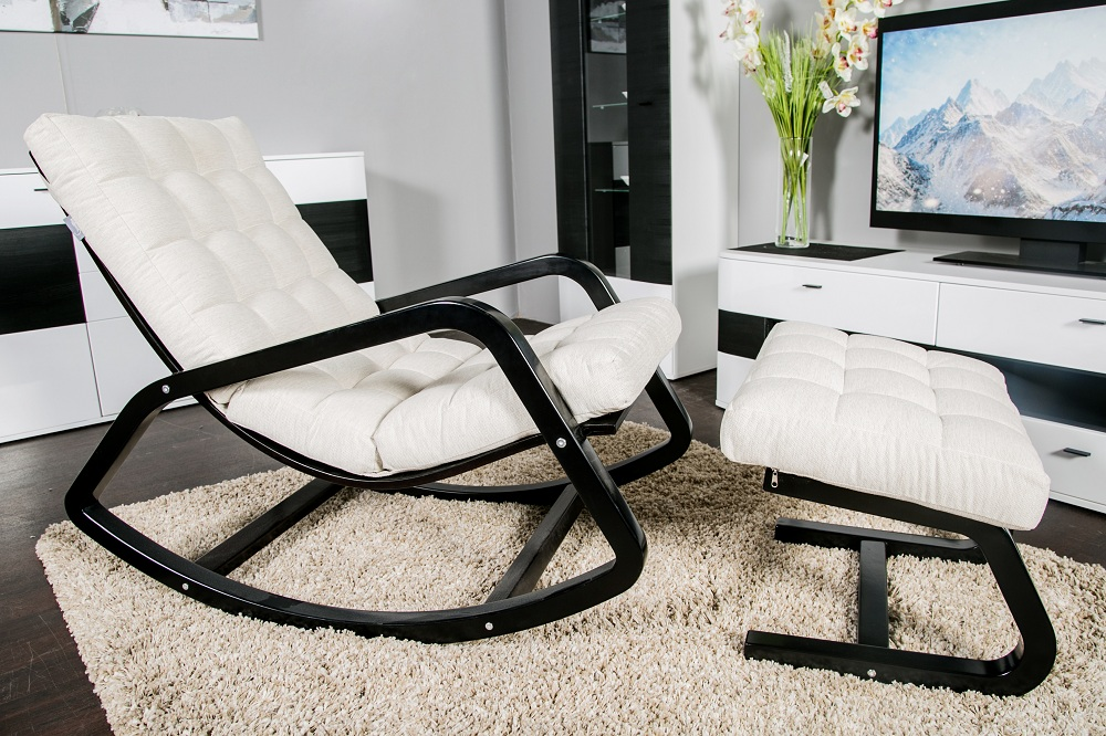 4 причины купить кресло-качалку