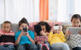 Руководство для родителей, как относиться к времяпрепровождению ребенка с гаджетами.