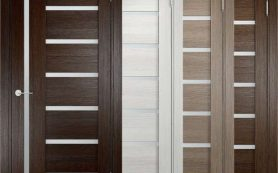 Двери межкомнатные от производителя: несколько практических советов по выбору