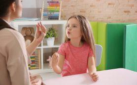 Развитие речи у детей. Когда идти к логопеду?