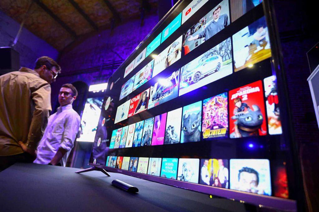 10 Топовых онлайн кинотеатров в Украине