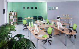 Классы и виды офисных помещений