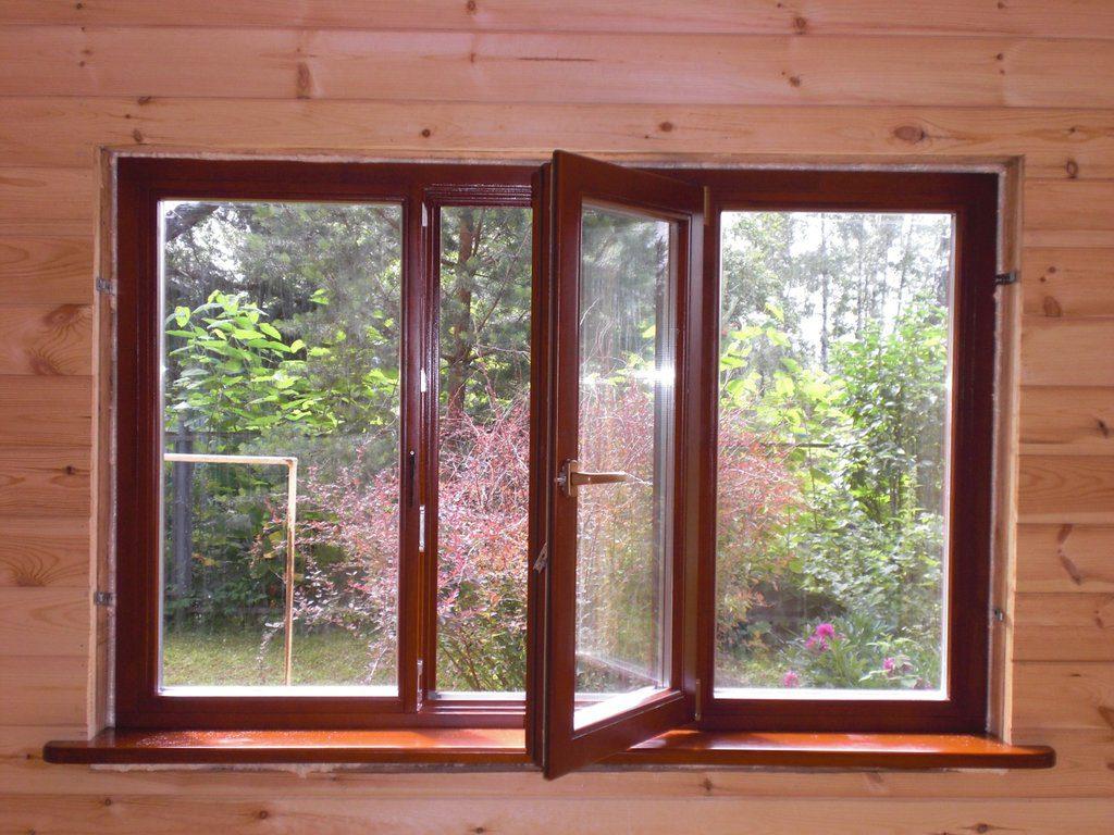 Как выбрать лучшие окна?