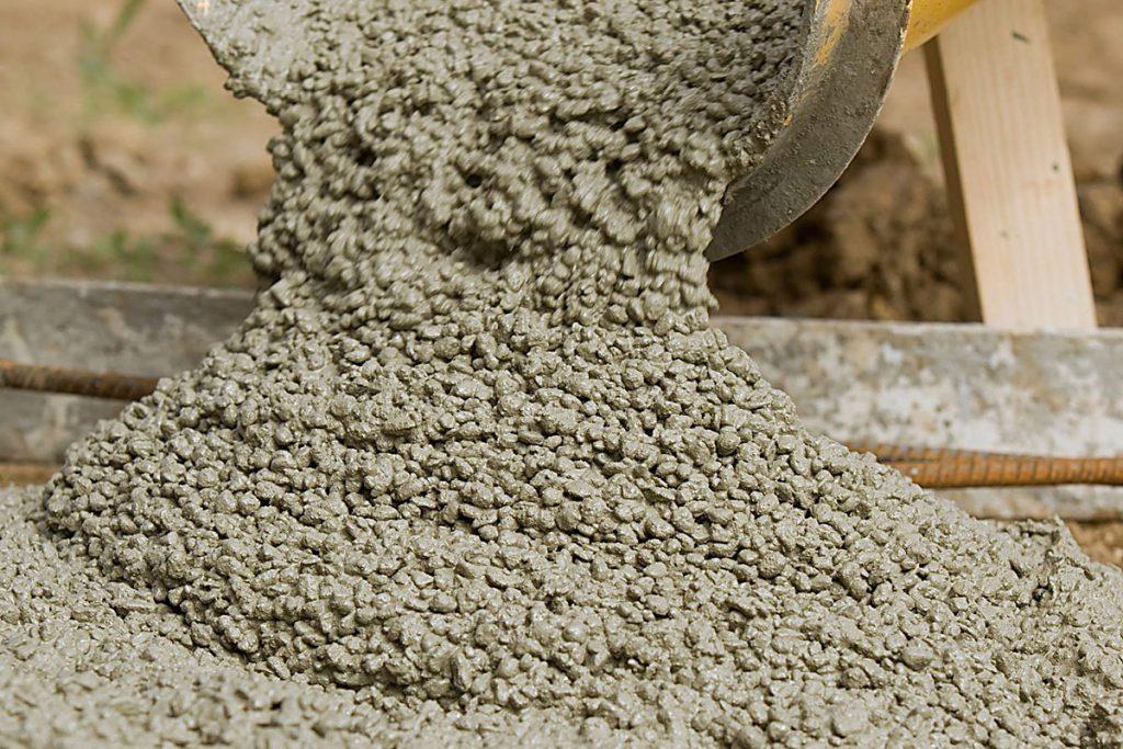 Производство бетонной смеси от компании БСУ Бетон