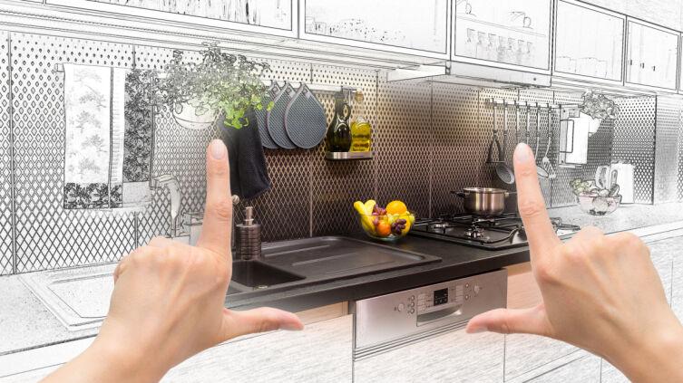Как выбрать стиль кухни?