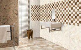 Как выбрать материал столешницы в ванную?
