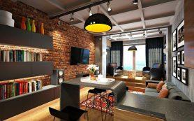 Дизайн помещения – лицо хозяина