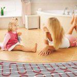 Розетки и выключатели в детской комнате