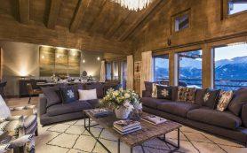 Грамотно созданный дизайн-интерьер дома