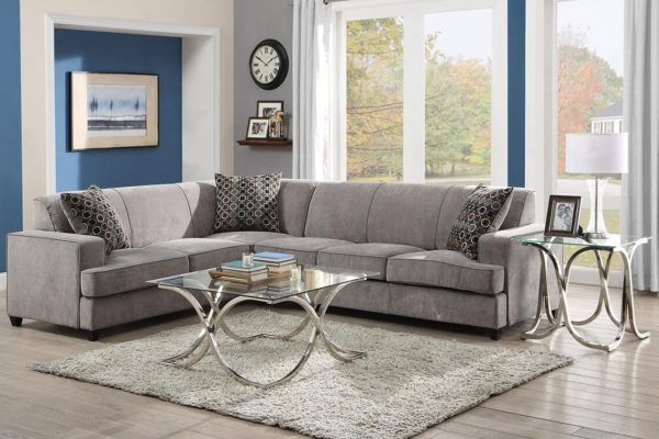 Современные диваны с элементами классики: «прованс» и другие модели, которые никак не уступают моде
