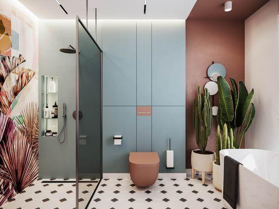 Советы по обустройству ванной