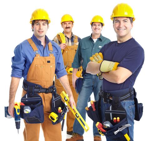 Как выбрать мастера по ремонту?