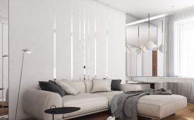 Дизайнеры назвали новый самый модный цвет для стен
