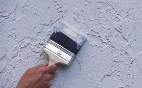 Технология оштукатуривания стен