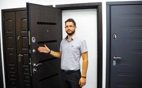 Что учитывать при покупке металлической двери?
