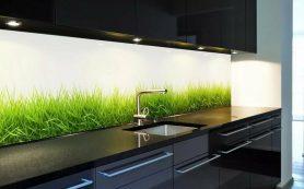 Как модно украсить кухню?